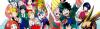 (Shonen) My Hero Academia