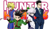(Shonen) Hunter X Hunter
