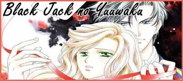(Josei) Black Jack no Yuuwaku