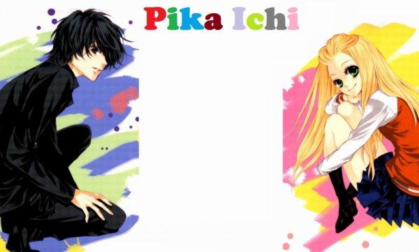 (shojo) Pika Ichi