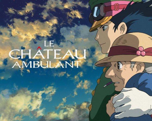 (shojo) Le Chateau Ambulant