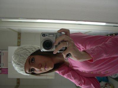Mon Bonnet :)