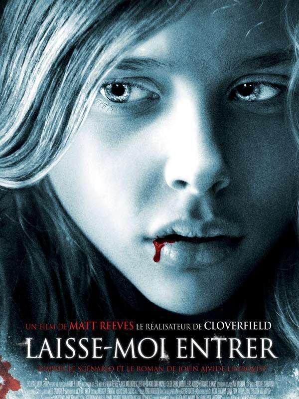 Laisse-moi entrer : le 6 octobre au cinéma !