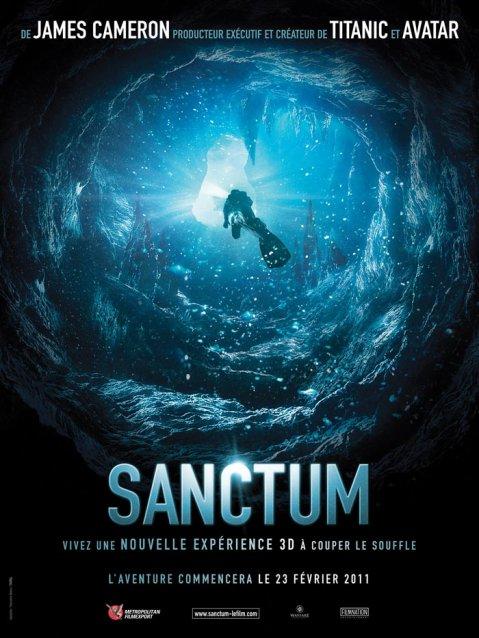 Sanctum : le 23 février au cinéma !