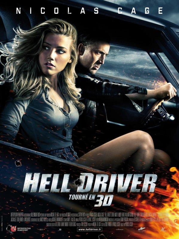 Hell Driver, le 23 mars au cinéma