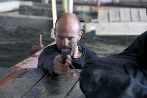 Jason STATHAM, un dur de dur !