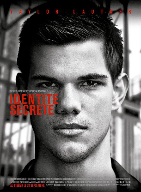 Identité Secrète Le 28 septembre au cinéma !