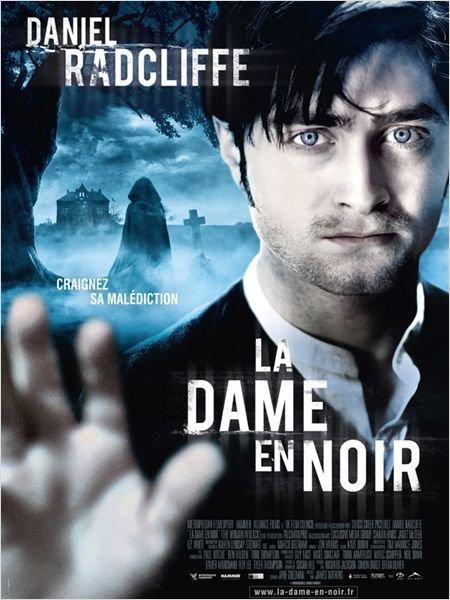 La Dame en Noir, au cinéma le 14 mars