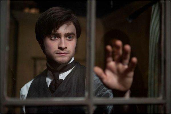 Arthur Kipps (Daniel Radcliffe)