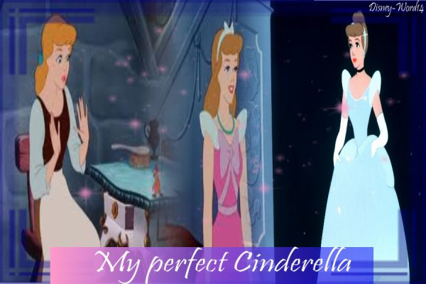 Princess Cinderella' s Dress