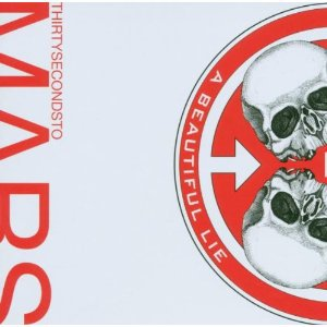 Premier Album de 30 seconds to mars ( titres)