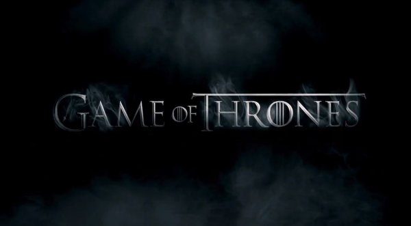 Saison 9 : Game Of Thrones