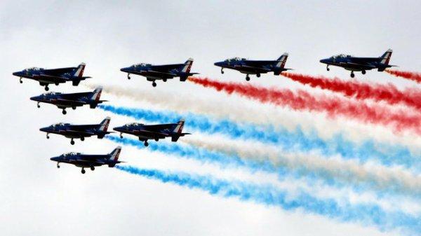Dijon : un avion a-t-il provoqué la grosse détonation entendue vers 14h00 ?