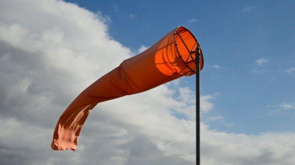 Tempête Amélie : la Bourgogne-Franche-Comté en vigilance jaune pour vents violents