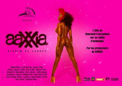 aaxxia riddim