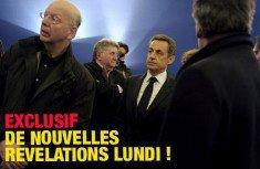 Affaire Buisson : de nouvelles révélations du Canard Enchaîné aujourd'hui