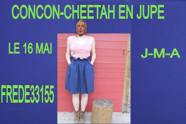 R D V LE 16 MAI CONCON-CHEETAH
