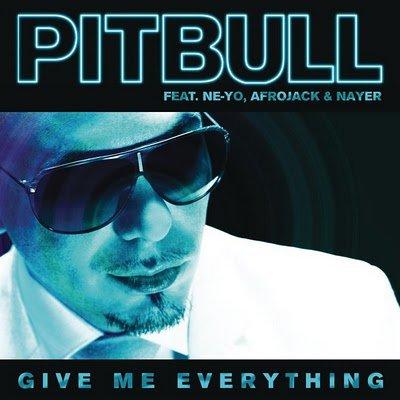 Pitbull Ft. Ne-Yo - Give Me Everything. ♥ (2011)
