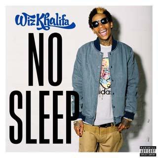 Rolling Papers / Wiz Khalifa - No Sleep ♥ (2011)