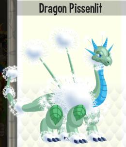 Dragon pissenlit
