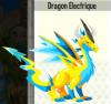 Dragon éléctrique