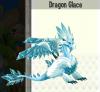 Dragon glace