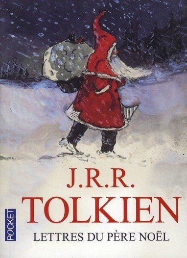 Lettres duPère Noël, de J.R.R. TOLKIEN