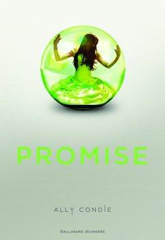 Promise, de Ally Condie