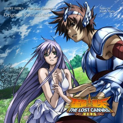 EUROX / THE LOST CANVAS (2009)