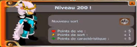 Up 200, Duotages et  Frigost 3 !