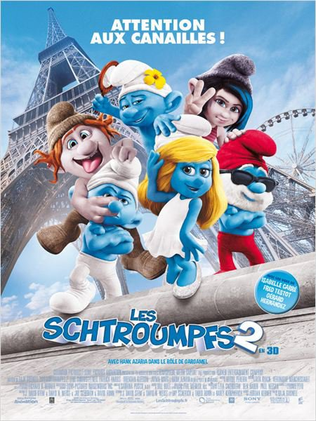 Films à voir :Août 2013!