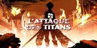 Attaque des titans Presentation