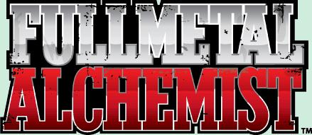 Full Metal Alchemist Presentation