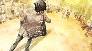 Manga: Handa-kun