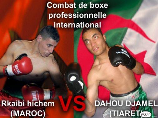 """Dahou  Djamel """" KING """" ("""