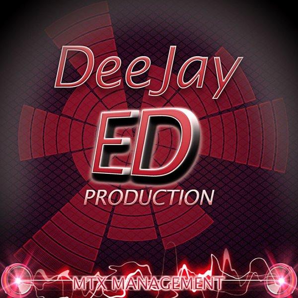 DJ ED PROD REMIX TIPIMENTE BEL TETE VRS MAXXI (2015)
