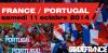 France-Portugal ce soir ! ♥