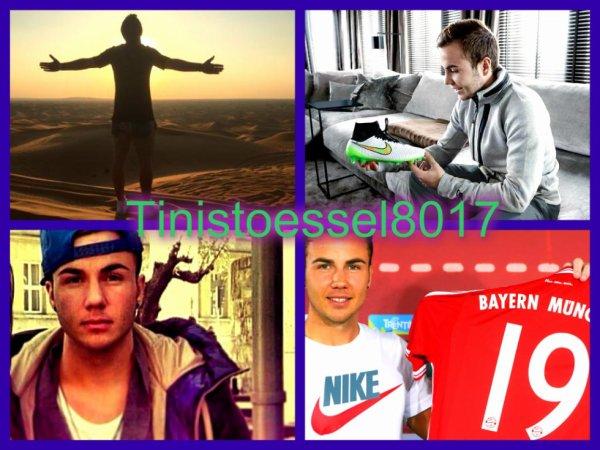 Pour Tinistoessel8017 GOTZE ! ♥♥