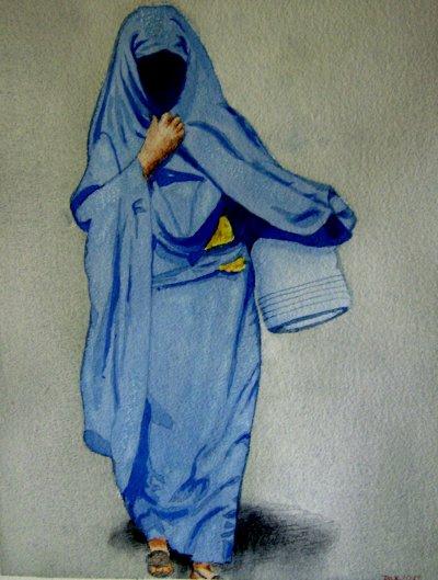 Expo sur le Maroc : ma participation