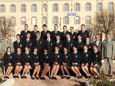 Ma classe au lyc e militaire d 39 aix en provence mon blog for Ecole militaire salon de provence