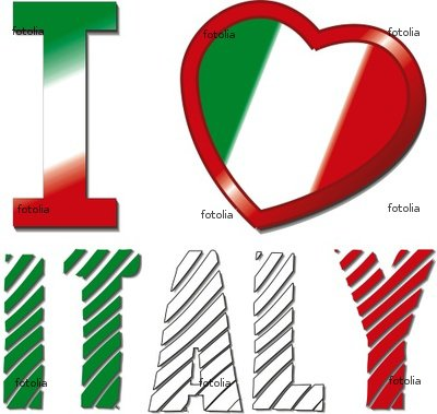 viva italia c une fierté
