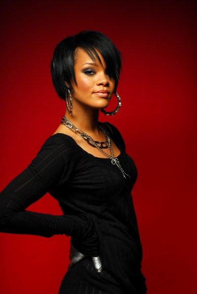Les préférences de Rihanna.