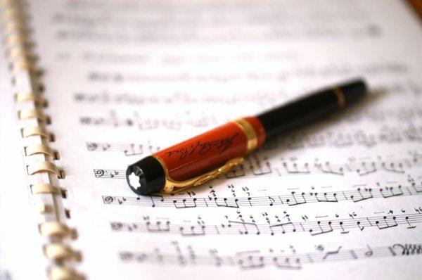 fiction 1: Un amour musical