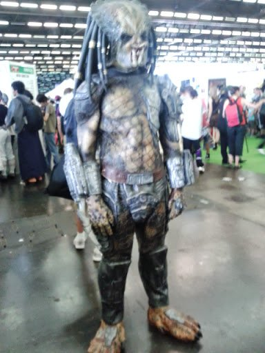 Japan expo 2013 partie 2