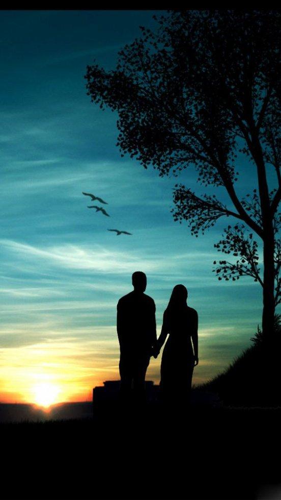 Il n'est de grand amour qu'à l'ombre d'un grand rêve.