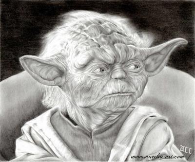 Maitre Yoda Star Wars Only Star Wars