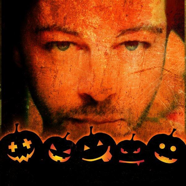 joyeux Halloween a tous bonne soirée