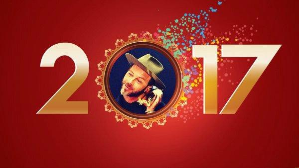 bonne année bonne santé a tous