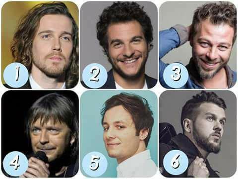 qui préféré vous ?