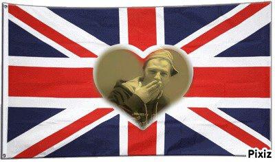 hommage au victime et blésé de Londres